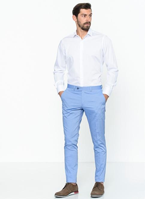 Daffari Pantolon Mavi